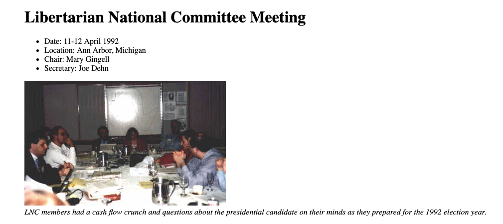 1992-4-11 LNC-Meeting.png
