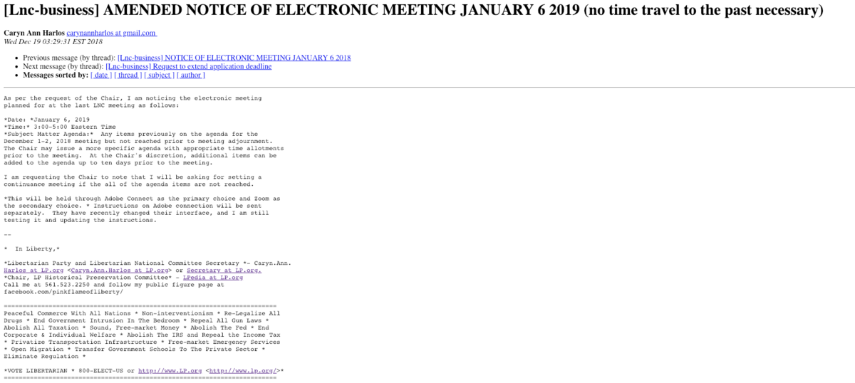 LNCMeeting 2019-01-06 Notice.png