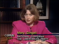 Mary Gingell CSPAN 1992-07-27.png