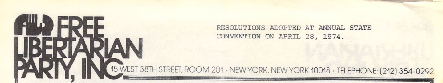 NY-CONVENTION 1974 Resolutions-Title.png