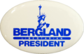 Button Bergland President Oval.png