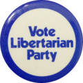 Button Vote-Libertarian-Party Blue-and-white.png