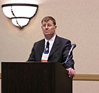Pat Dixon 2006 Texas State Convention.jpg